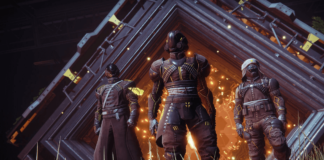 Destiny 2's 'The Lie' Community Quest