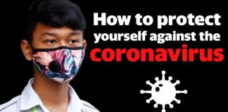 How to Protect From Corona Virus