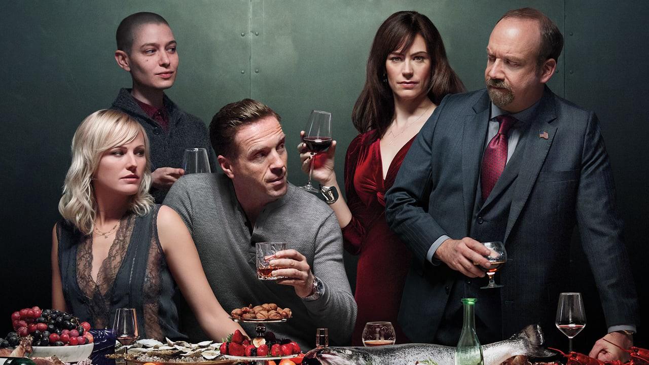 Billions Season 6 cast