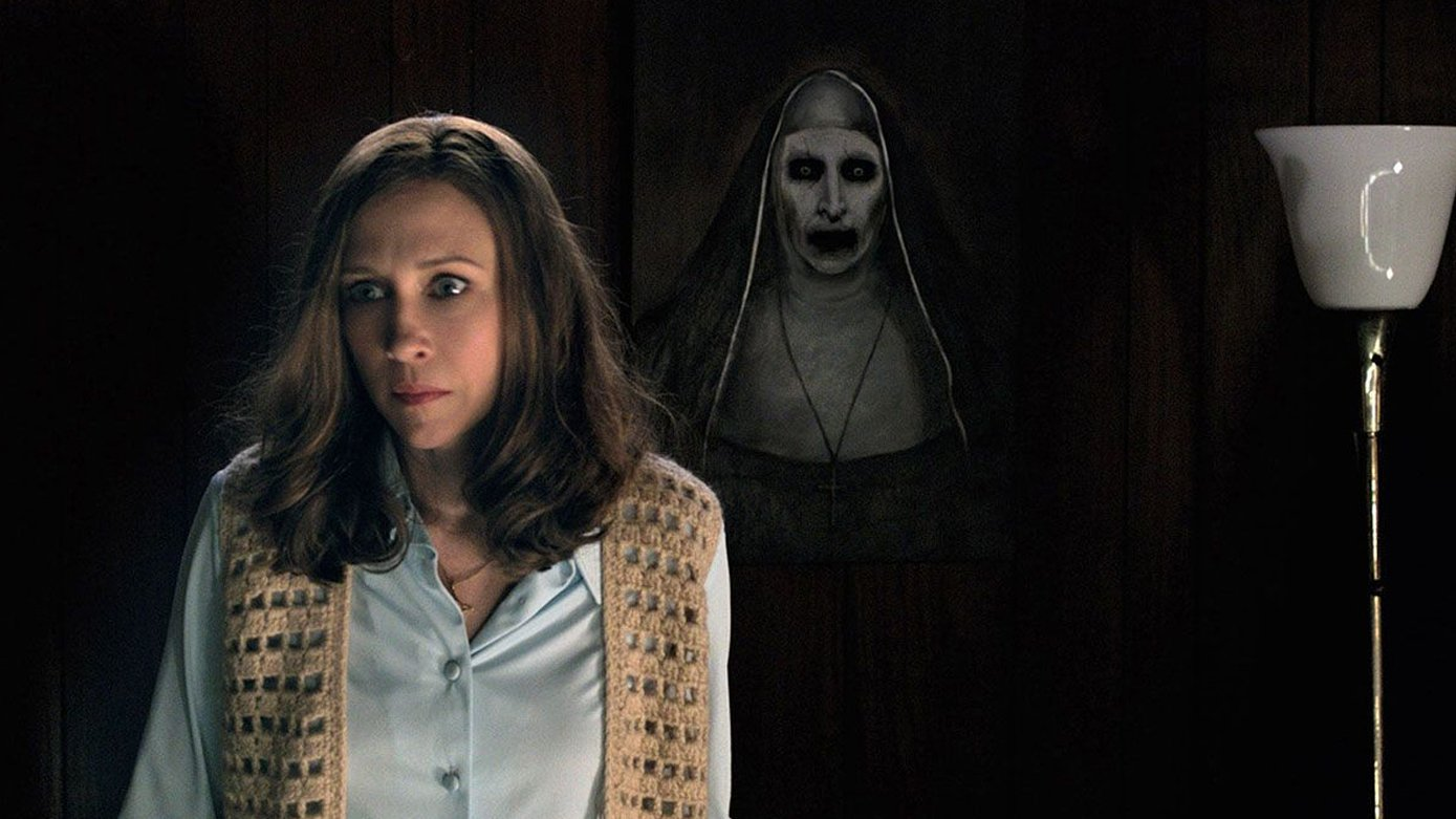 The Conjuring 3 cast