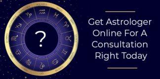 Best Online Astrologer